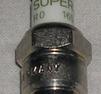 Tändstift Bosch