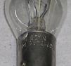 Glödlampa 24V-20/5W