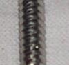 Plåtskruv rostfri 3x20mm