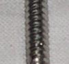 Plåtskruv rostfri 4x20mm