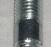 Pinnbult grenrör