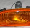 Blinkerslampa fram vänster