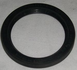 P-box framhjul inre