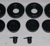 Rep-sats hjulcylinder