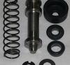 Repsats kopplingscylinder