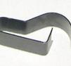 Clips för kabel bakskärm