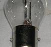 Glödlampa strålkastare 6V  35/35W