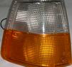Blinkerslampa Höger Fram