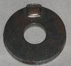 Bricka f. knut