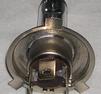 Glödlampa H4 12V-100/80W