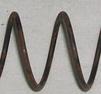 Fjäder vipparmsaxel