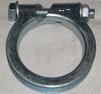 Avgasklamma 51-48mm
