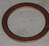 Kopparbricka 18x24x1
