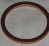 Kopparbricka 24x30x1,5