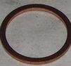 Kopparbricka 28x34x1,5