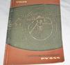 Instruktionsbok VOLVO PV544
