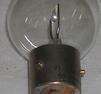 Glödlampa 6V-45W