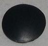 Gummiplugg 9,5mm