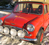 BMC COOPER S 1965