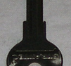 Nyckelämne